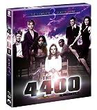 4400-フォーティ・フォー・ハンドレッド-シーズン3<トク選BOX>[DVD]
