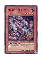 ★★★3枚セット★★★遊戯王 英語版 ANPR-EN034 Minefieldriller マインフィールド Unlimited (スーパーレア)