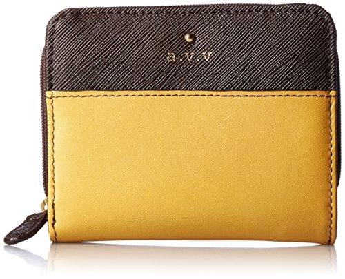 [해외][아베베] 두 절 지갑 MJ5991/[Abave] Two fold wallet MJ 5991