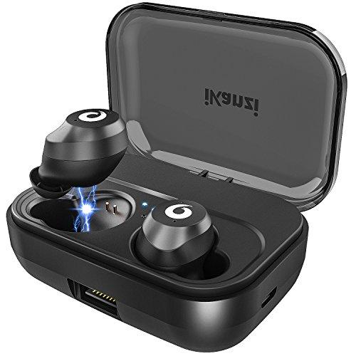 【進化版 IPX7完全防水 Bluetooth 5.0 】Bluetooth...