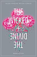 The Wicked + The Divine 4: Rising Action