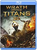Wrath of the Titans [DVD] [Import]