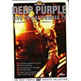 Live in California 74 / [DVD] [Import]