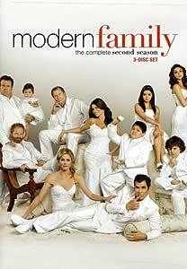 Modern Family: Season 2 [DVD] [Import]