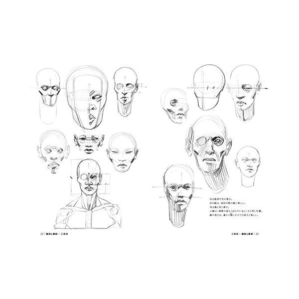 箱と円筒で描く モルフォ人体デッサン ミニシリ...の紹介画像3