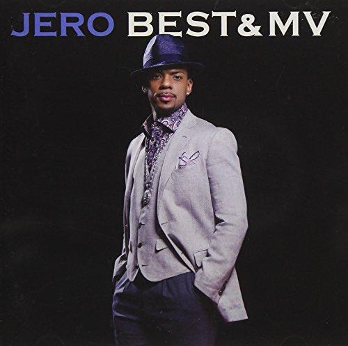 ジェロ/BEST&MV(DVD付)
