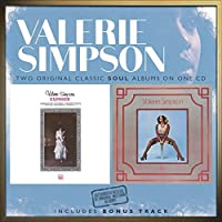 Exposed Valerie Simpson by VALERIE SIMPSON (2015-02-01)