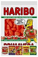 ハートアートコレクション HARIBOミニレターセット HARIBO-025