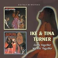Come Together / 'Nuff Said by Ike & Tina Turner (2010-08-10)