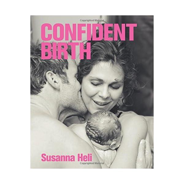 Confident Birthの商品画像