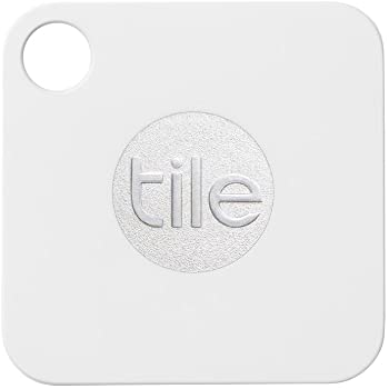 Tile Mate Key/Wallet/Item Finder, 1-pack