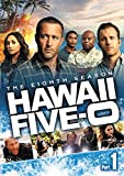 Hawaii Five-0 シーズン8 DVD-BOX Part1[DVD]