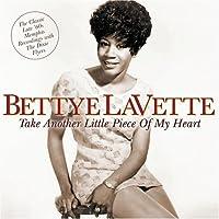 Take Another Little Piece of My Heart by Bettye LaVette (2006-01-10)