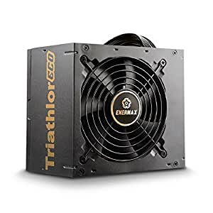 ENERMAX TRIATHLOR ECO 650W ETL650AWT-M