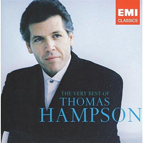 Very Best of Thomas Hampson