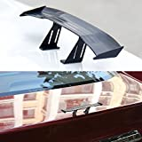 NUGO 可愛い ミニ 汎用 リアウイング GTウイング Cute Universal Decorative Spoiler Wing For All Cars