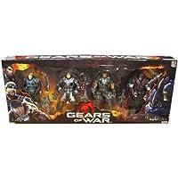 Gears of War - Action Figure Series 2: Box Set