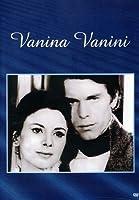 Vanina Vanini [DVD]