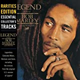 Bob Marley & Wailers<br />Legend: Rarities Edition (Spec)