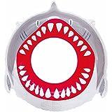 ドウシシャ 浮き輪 シャーク 100cm