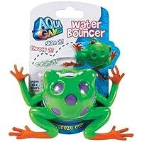 Aqua Leisure AQT2502 Water Bouncer Frog Toy by Aqua Leisure [並行輸入品]