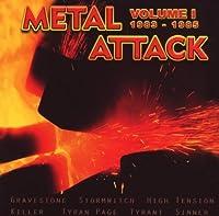 Metal Attak 1 / 1983-1985