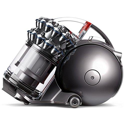 ダイソン サイクロン式掃除機 ダイソンボールモーターヘッドプラ...
