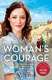 A Woman's Courage: The perfect heartwarming wartime