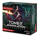 DD Tomb of Annihilation Standard Edition Boardgame 2017