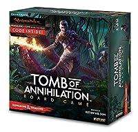 DD Tomb of Annihilation Standard Edition Boardgame 2017