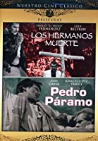 LOS HERMANOS MUERTE/PEDRO PARAMO