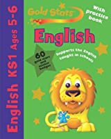 Gold Stars Pack (Workbook and Practice Book): Workbook and Practice Book: English 5-6 (Gold Stars Workbooks)