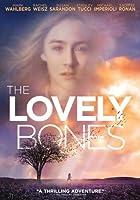 [北米版DVD リージョンコード1] LOVELY BONES / (AC3 DOL WS)
