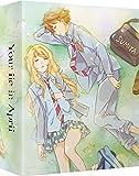 四月は君の嘘 コンプリート コレクターズ BOX1 (1-11話)[Blu-ray Region B](海外Import版)