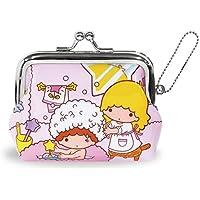 キキララ 財布 がま口 70'Sシャンプー RM-4865