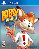 Bubsy: The Woolies Strike Back (輸入版:北米) - PS4