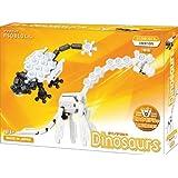 アソブロック (ASOBLOCK) CREATIONシリーズ ダイノサウルス ダイノサウ