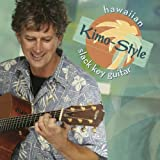 Hawaiian Slack Key Guitar: Kimo Style [Import, From US] / Jim Kimo West (CD - 2008)