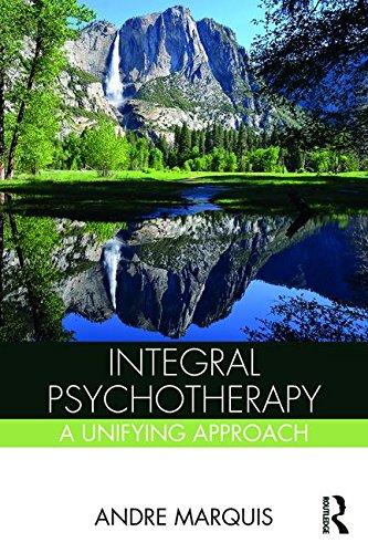 Integral Psychotherapy 発売日