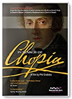 In Search of Chopin [DVD]
