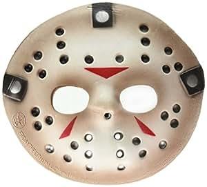 13日の金曜日 ジェイソン マスク コスチューム用小物 男女共用 フリーサイズ