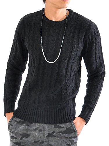 (スペイド) SPADE ニット メンズ カットソー セーター...
