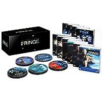FRINGE/フリンジ 〈シーズン1-5〉 コンプリートDVD BOX Soft Shell