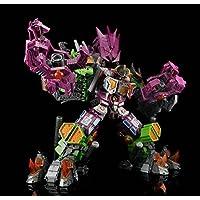 STERLING MakeToys Transformers MCB-03 Pandinus Mega Zarak Masterpiece