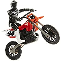 MXS Boys Ken Roczen SFX Bike & Rider Set [並行輸入品]