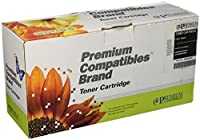 Premium Compatibles Inc. TDR685PC Replacement Ink and Toner Cartridge for Samsung Printers Black [並行輸入品]