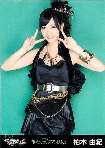 AKB48 公式生写真 チームサプライズ キミが思ってるより...