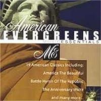 Music Essentials: American Evergreens