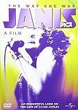 ジャニス[DVD]