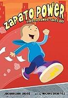 Freddie Ramos Takes Off (Zapato Power)